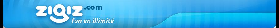 Jeux en ligne gratuits, jouez à volonté! Zigiz.com, du fun en illimité!